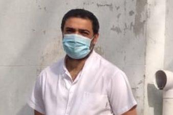 Doctor Mulassi